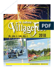 Villagefest 2018