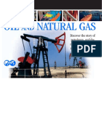Oil and Gas Book