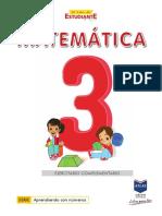 EJ Matematica 3 EB