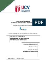 Modelo Informe Final Ppp