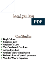 1-Ideal Gas Lecture