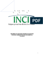 Informe auditoria Administracion Documental.docx