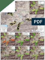 Modelagem e inferência ponderada para seleção de áreas de instalação de aterro sanitário em Iguatu - CE