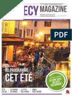 Annecy Magazine 246 (2016)