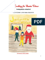 Finland Story - Looking for Santa Claus