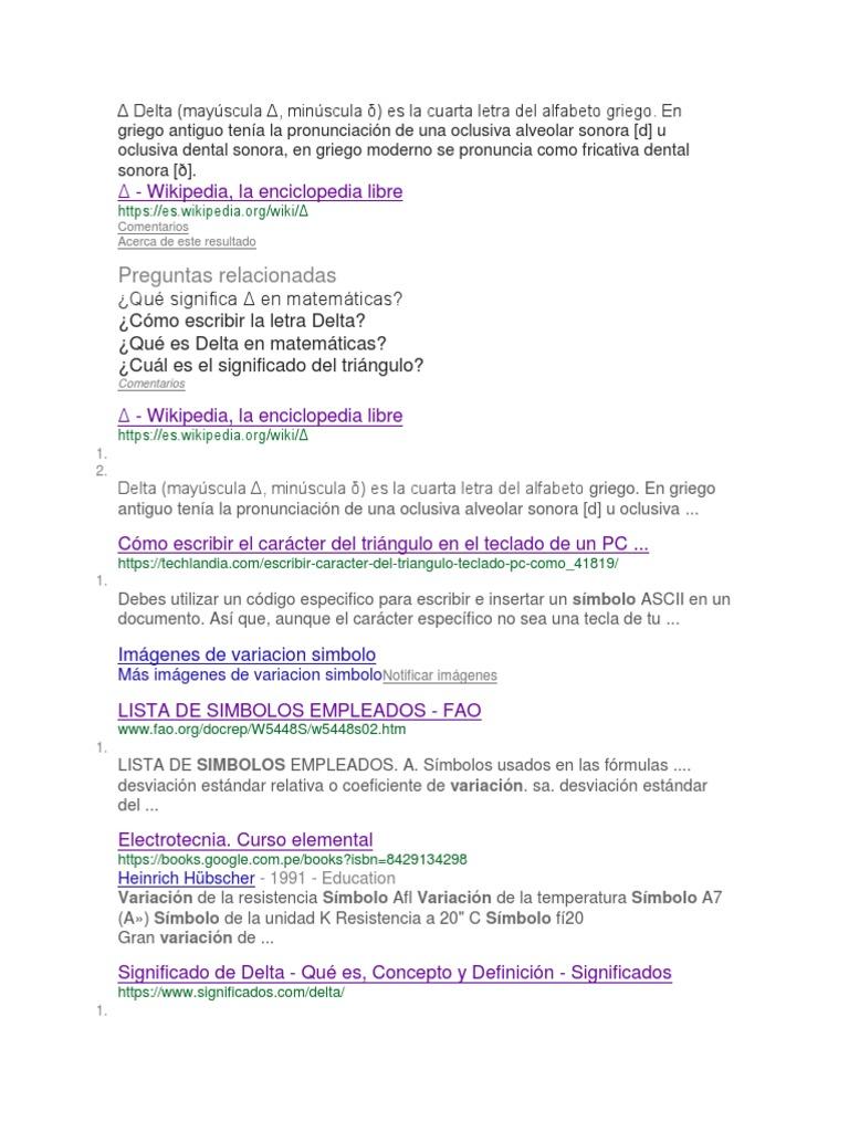 Emejing Cuarta Letra Griega Ideas - Casa & Diseño Ideas ...