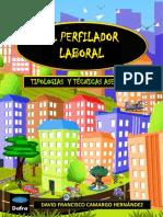 CARATULA PERFILADOR LABORAL
