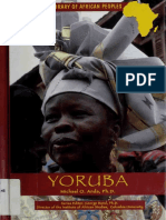 Michael O. Anda - Yoruba