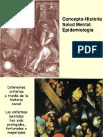 Clase 2 Concepto Historia Sm Epidemiologia