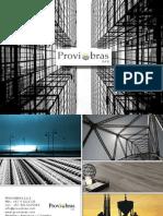 Brochure General PROVIOBRAS 2018
