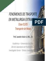 FTM Clase 18 Transporte de Masa 1 (1)