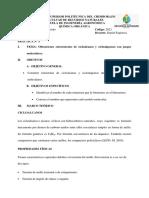 Peactica 5. Quimica Organica