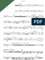 Trombone Music