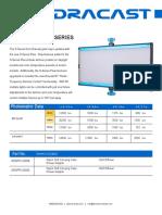 LED S-Series Plus 1000