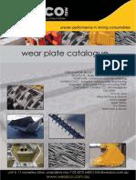 Wearplate E Catalogue