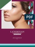 protocolos faciais - la vertuan