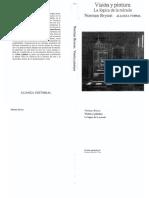 Visión y pintura, la lógica de la mirada - Norman Bryson.pdf