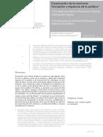 estetización de la memoria.pdf