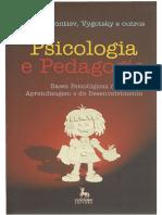 LIVRO LEONTIEV Alexei N. Os Princípiois Do Desenvolvimento Mental e o Problema Do Atraso Mental