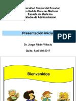 Pre inicial Administración Salud Periodo 2018-2018 UCE HEE G3 Miércoles 18 Abril 2018.pdf