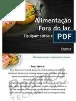 Pratika Fornos - Alimentacao-fora-dolar