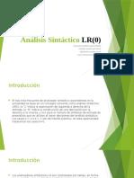 Análisis Sintáctico LR(0) 2018.pdf