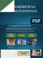 Tema II Los Sistemas Económicos