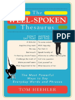 The Well-Spoken Thesaurus-The Most Powerful Ways to Say Everyday Words and Phrases[Team Nanban][TPB].pdf