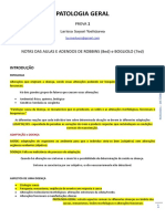 Patologia - Distúrbios Da Circulação - Larih (2)