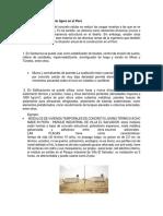 Aplicaciones de Concreto Ligero en El Perú