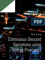 Cdo Energy Principles