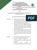 9.4.1.b SK Pembentukan Tim Peningkatan Mutu Dan Keselamatan Pasien