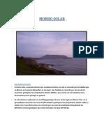 MORRO SOLAR-informe chino.docx