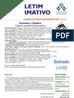 Boletim MPI n.º 21 – Setembro de 2010