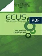 Caderno ECUS, vol. 2