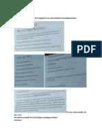 Alteraciones de La Deglución Con Enfermedades Neurodegenerativas