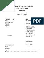 Case Digest Labor