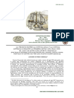 Botero, Andrés, La Tensión Entre La Justicia Lega y La Justicia Letrada Durante La Primera Mitad Del Siglo XIX