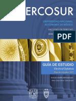 Guia Mercosur