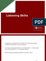 5 Listening Skills 3