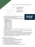 MCAT AAMC Content Outline - Science