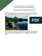 Tokoonline88.Com - GPS Pelacak Ikan