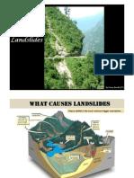 Focus on Landslides