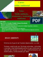 Clase 1. Medio ambiente, ecosistemas y resistencia ambiental.ppt