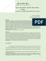 2016 701-1772-4-PB Revista Letras Raras 2016 La Pdagogie de Projet en Cours d