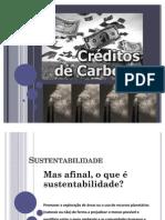 Credito de Carbono - Conceitos