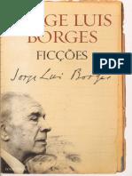 Ficcoes - Jorge Luis Borges
