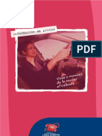 Usos y manías de la mujer conductora