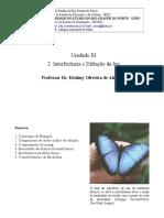 Interferência e Difração Da Luz (1)