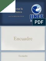 """Ponencia """"Introducción al Proyecto de Enseñanza"""""""